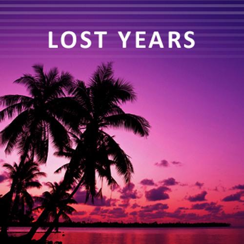 Lost Years - The Score (80's film score)