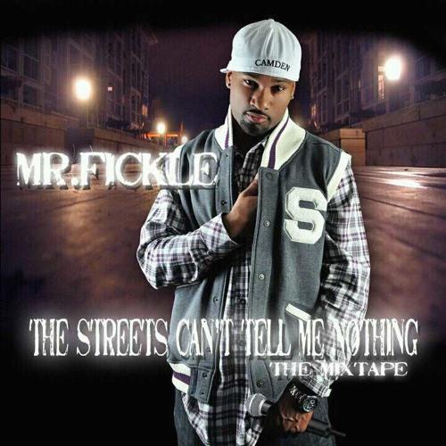 Mr.Fickle-Flatline Produced by !llmind (2010)