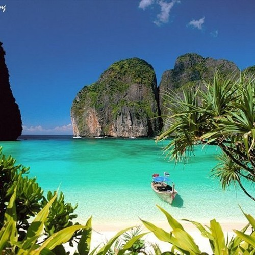 ShockLine - Maya Bay