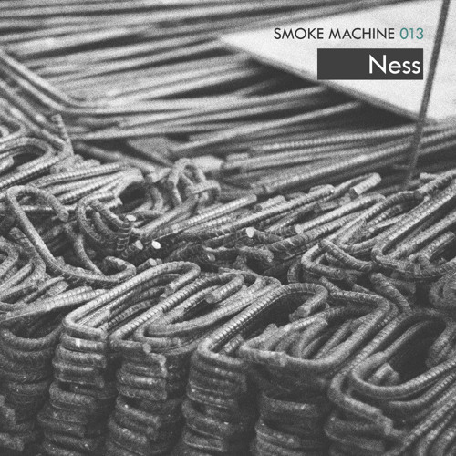 Smoke Machine Podcast 013 Ness