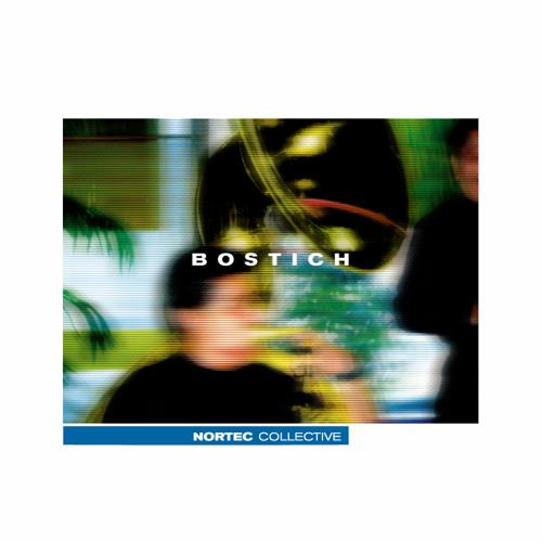Bostich - Tijuana Bass (DaveC Don Rmx) Nortec