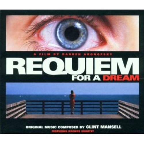 Clint Mansell - Requiem For A Dream (Faust's DreamStep Remix)
