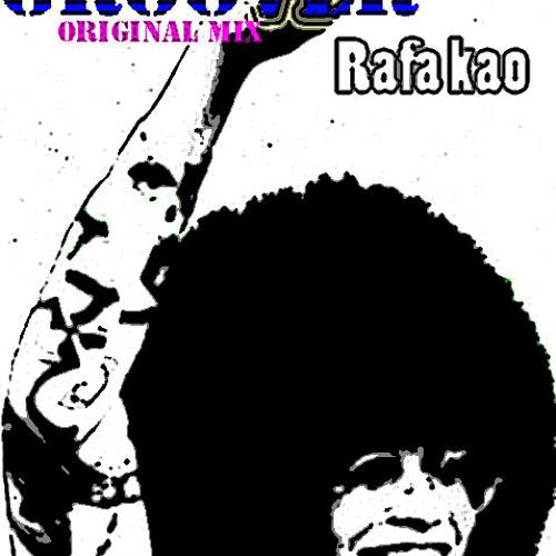 Rafa   kao - Groover (original mix ) Kushtee recordings - COMING OUT SOON!!