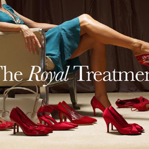 Jupit3r & Smoosh - Royal Treatment