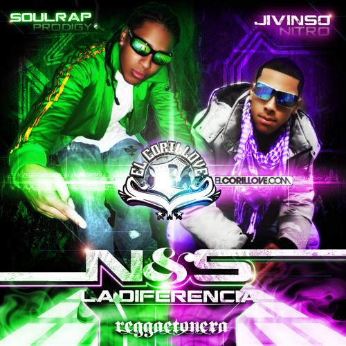 1-Reggaetonera-Nitro&Soulrap-(Prod. By Yirvin)