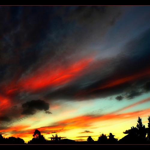 Seba - Painted Sky (Nick Bliss Remix)
