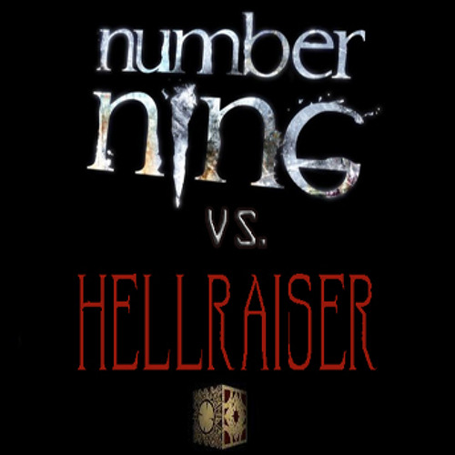 NumberNin6 vs. Hellraiser