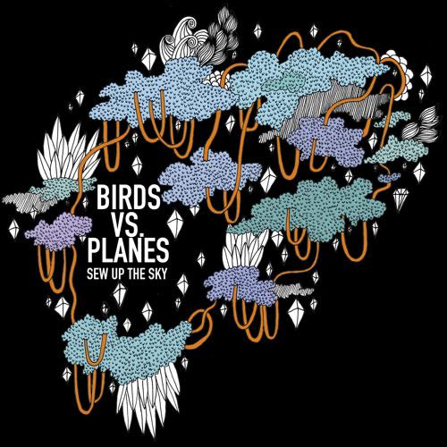 Birds Vs Planes - Sew Up The Sky