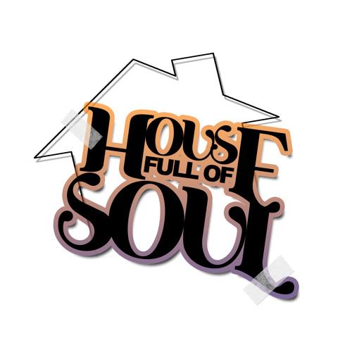 HOUSE FULL OF SOUL VOL.8 - DJ SHY