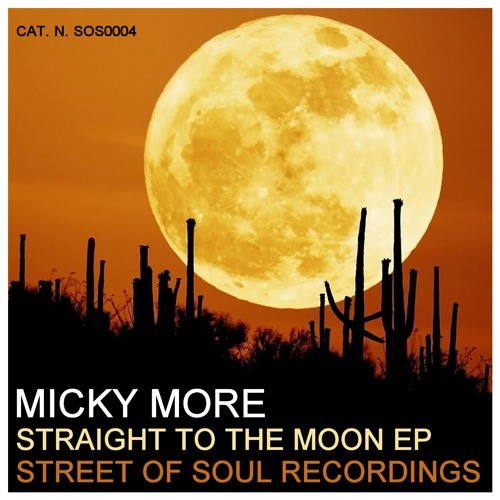 Micky More - Sparrow Soul