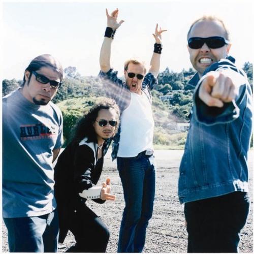 Metallica - The Four Horsemen