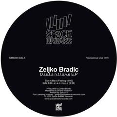 "z.b. - bava feeling ( original mix ) // SBR  12"""