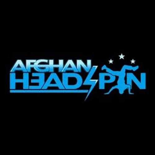 Jack Stat - Acid Step (Afghan Headspin Remix) - Lucky Break [TEASER]