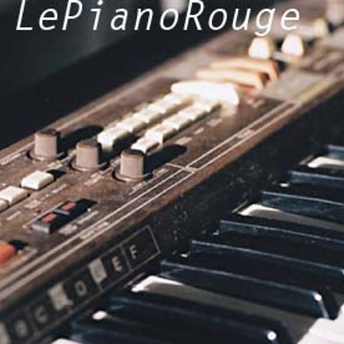 Banquet - Bloc Party ( Le Piano Rouge Remix )