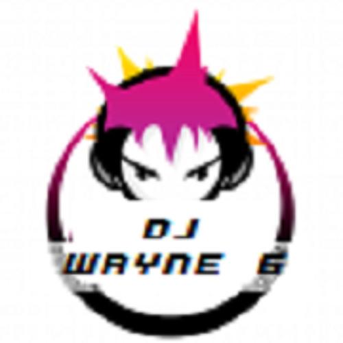 DJ WAYNE G - Hard House NRG