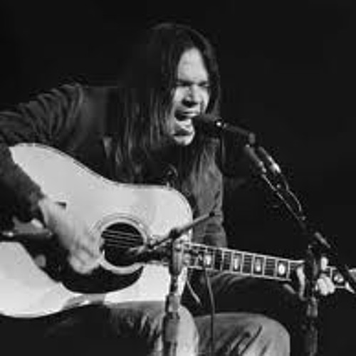 Hey hey my my ( Neil Young cover)