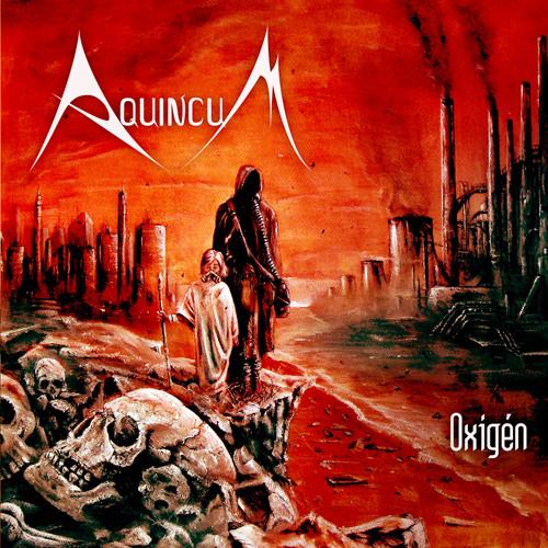 Aquincum - Oxigén
