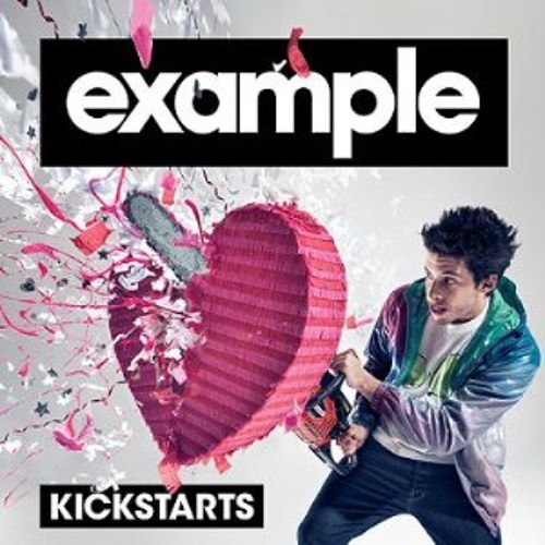 Example - Kickstarts (Yobiden remix)