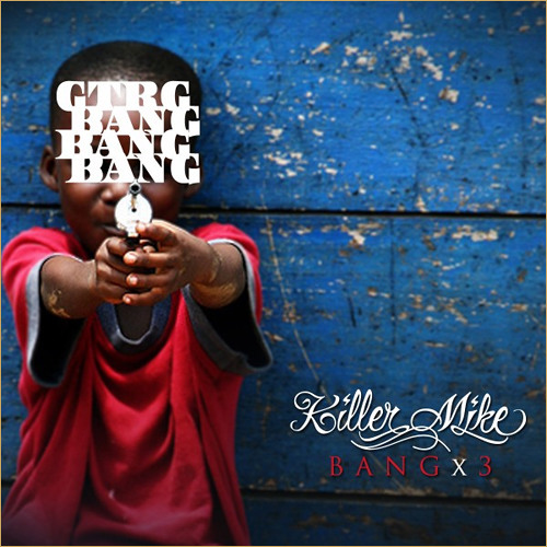 Killer Mike-At the Top