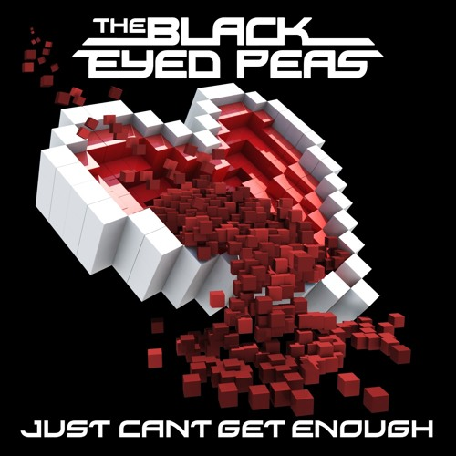 Moanin- Just Cant Get Enough Black Eyed Peas Mash up.Mixed By VirgilKuhn-
