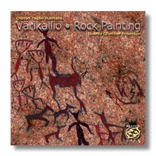 Värikallio (Rock Painting)