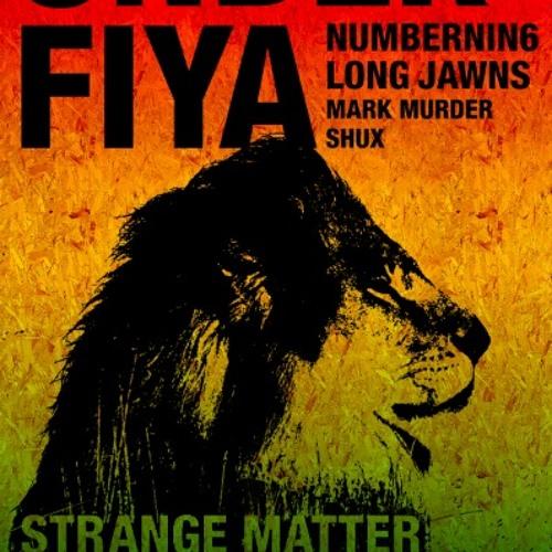 [Under Fiya] 4/29/11 Strange Matter