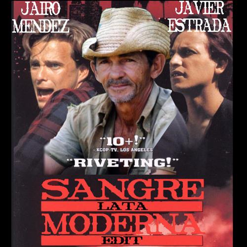 Jairomendez vs Javier Estrada - Sangre Moderna [Lata ´de Chingatumadre´ Edit]