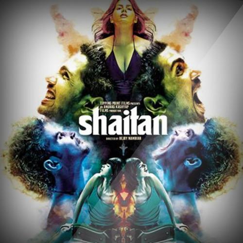 Bali - The Sound Of Shaitan - Shaitan (2011)
