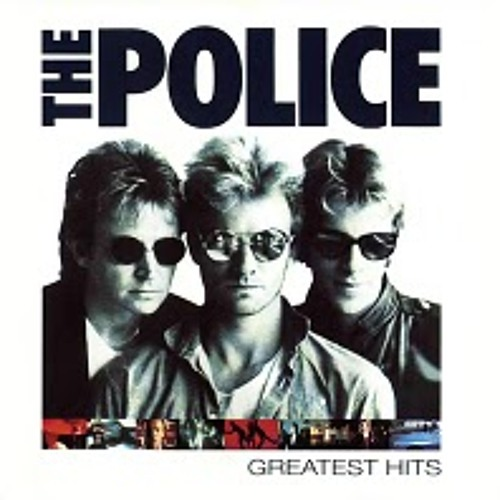 The Police - Message In A Bottle (GOLD DIAMONDS REMIX) *FREE 320 DL
