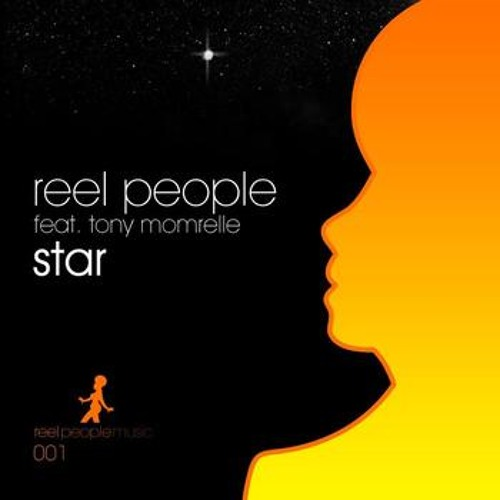 Reel People feat. Tony Momrelle - Star(CF Drumatic Remix)
