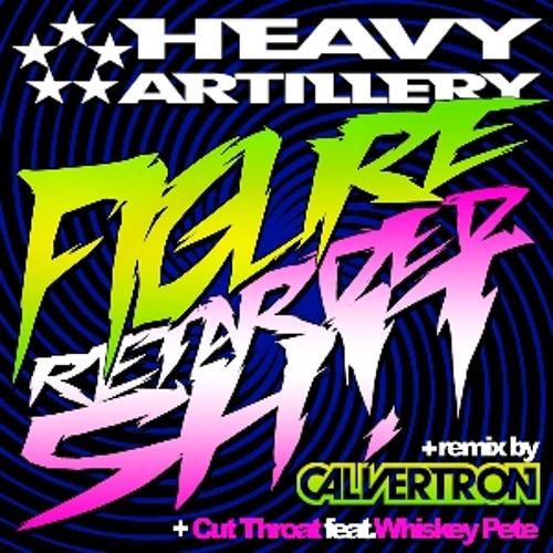 Figure - Retarded Shit (Calvertron Remix) clip