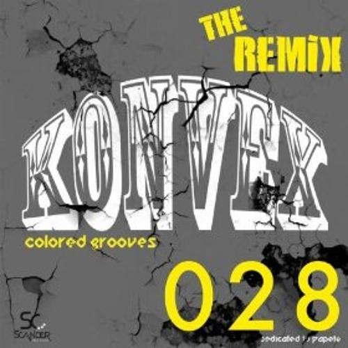 Highway - Adrien M remix (Scander Rec)