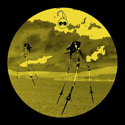 Raw Hedroom - Ligon (Vince Watson Remix) - Taster