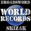 Drum and Bass - SKIZAK - Broadsword