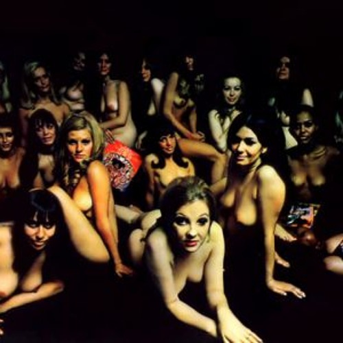 The Eclectic Ladyland Liveshow