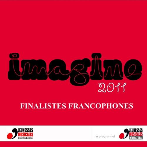 02 - Ziggy - Hey Mama - Finaslistes Francophones 2011