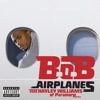 B.o.B feat Hayley Williams - Airplanes (Slevin Club Remix) [Without B.o.B Voice] Free download!!!
