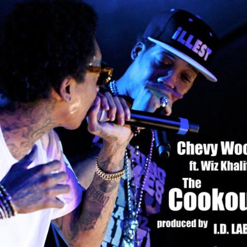 Cookout (feat. Wiz Khalifa)