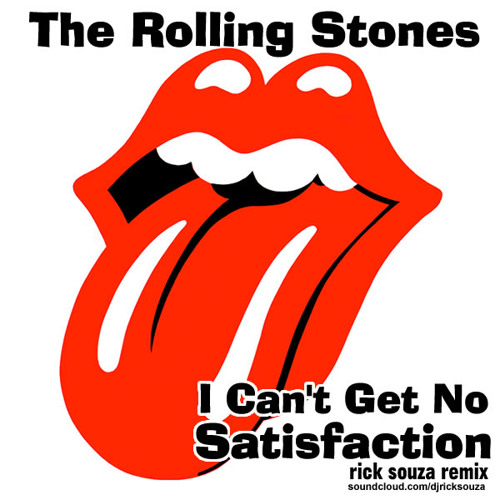 i cant get no satisfaction music Instantly view and print the rolling stones guitar tab, video & audio sheet music online — (i can't get no) satisfaction.