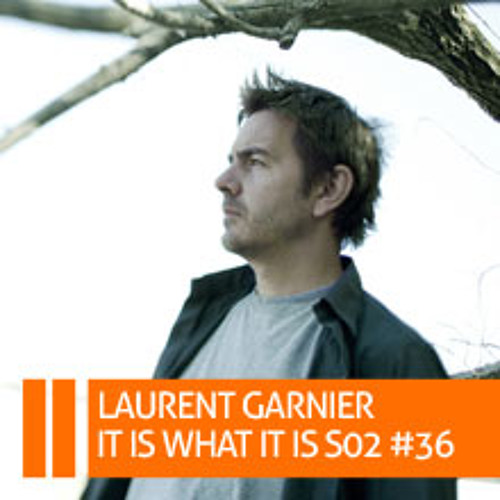 "Laurent Garnier speaks about ""Promise Land"" on It is what it is (Mai 2011)"