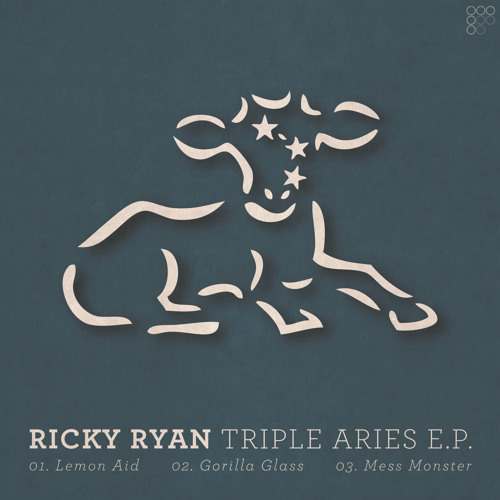 Ricky Ryan - Lemon Aid - RIPDIGITAL