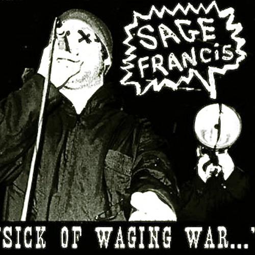 MAKESHIFT PATRIOT - Sage Francis (2001)FREE MP3