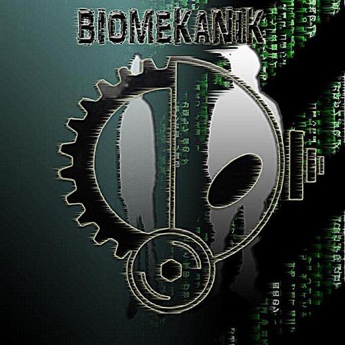 BIOMEKANIK_This Is The NeW Shit