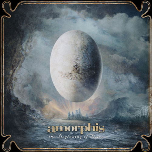 AMORPHIS - My Enemy