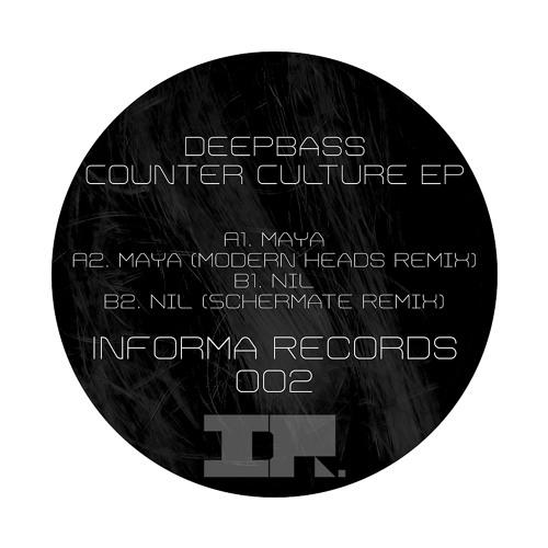 Deepbass - Nil (Schermate remix)
