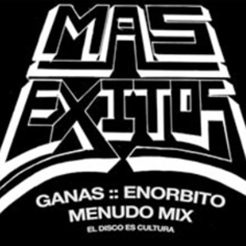 Mas Exitos :: Menudo Mix