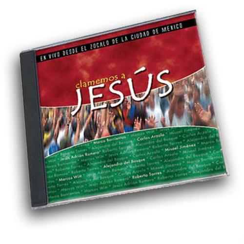 Jesus Adrian Romero - Jesus Mi Fiel Amigo