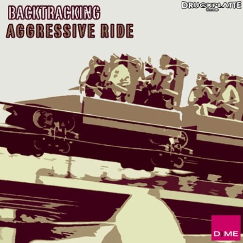 Aggressive Ride (Ultimate Hardstyle)