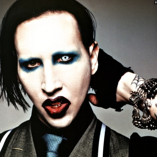 This Is The New Shix Marlyn Manson
