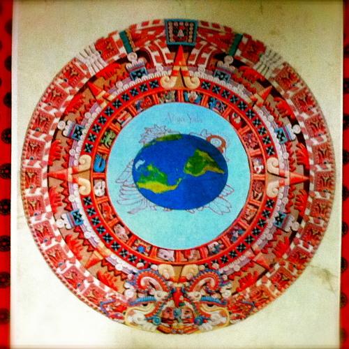 Declaración de Mexico Tenochtitlan 2010